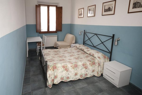 Il Ghiro Guest House - фото 3