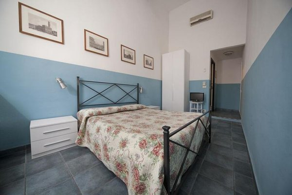 Il Ghiro Guest House - фото 5