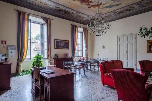 San Frediano Mansion - фото 14