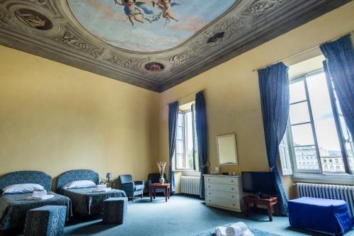 San Frediano Mansion - фото 8