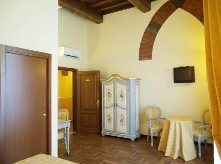 Residenza Della Signoria - фото 12