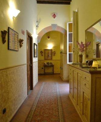 Residenza Della Signoria - фото 13