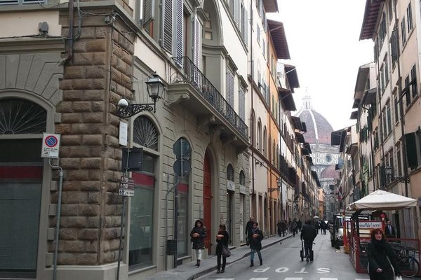First of Florence - фото 23