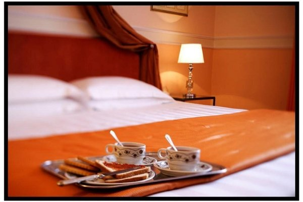 Hotel Villa Carlotta - фото 3