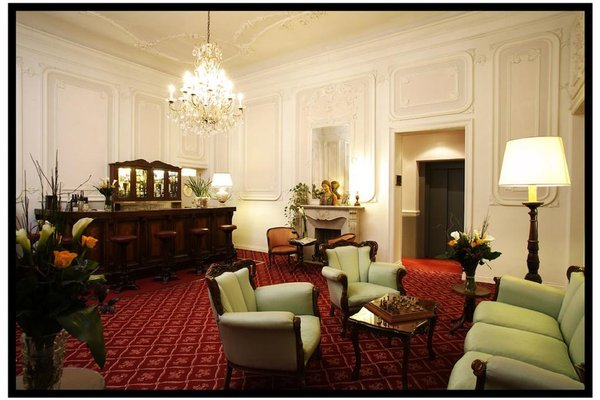 Hotel Villa Carlotta - фото 6
