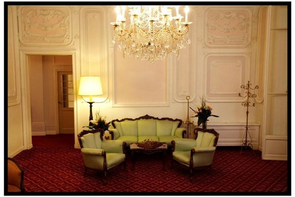 Hotel Villa Carlotta - фото 7