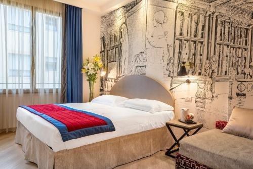 FH Grand Hotel Mediterraneo - фото 1