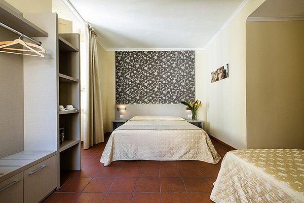 Albergo Firenze - фото 29