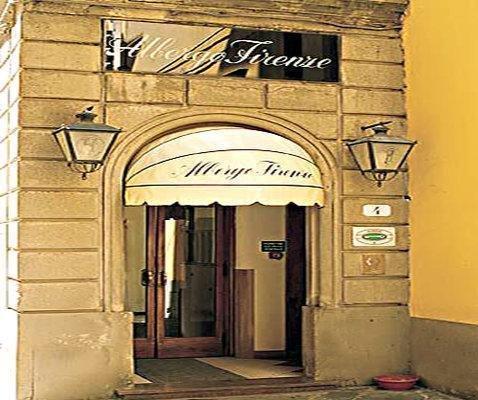 Albergo Firenze - фото 22