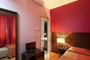 Hotel Leonardo da Vinci - фото 1