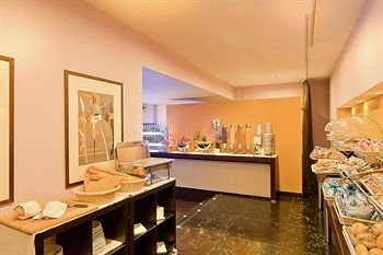 Hotel Leonardo da Vinci - фото 13