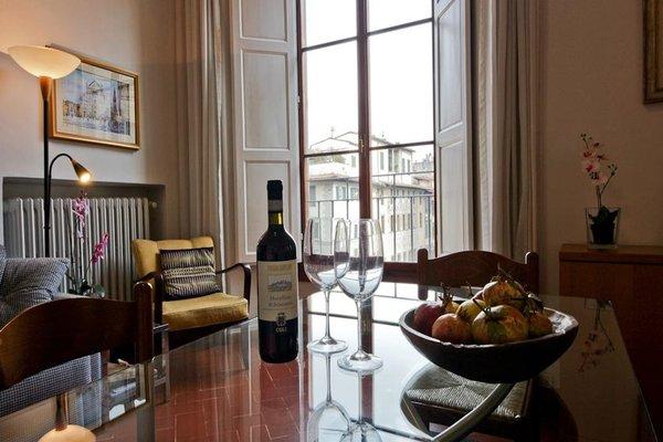 Medici Chapels Apartment - фото 15