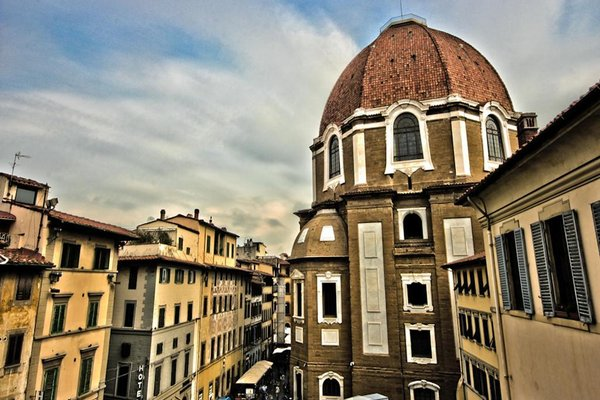 Medici Chapels Apartment - фото 22