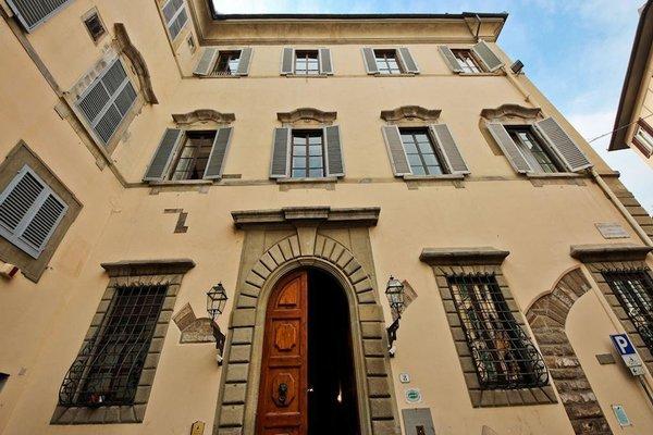 Medici Chapels Apartment - фото 23