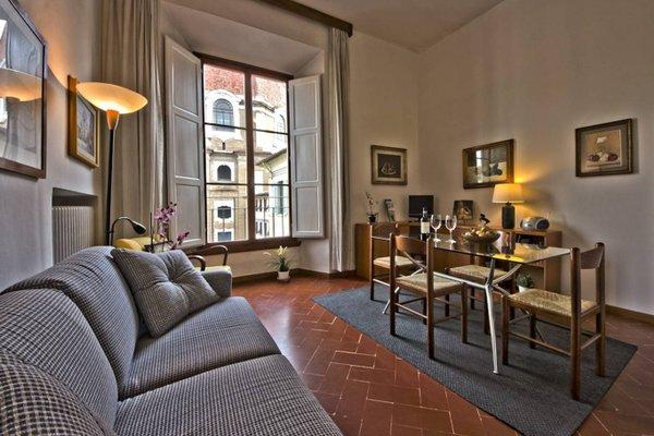 Medici Chapels Apartment - фото 9