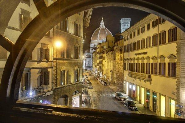 Soggiorno La Cupola - фото 16