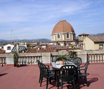 Soggiorno La Cupola - фото 18
