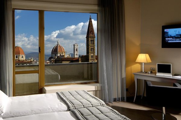 C-Hotels The Style Florence - фото 1