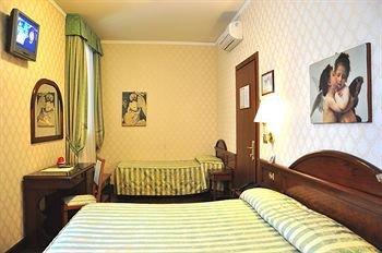 Hotel Boccaccio - фото 11