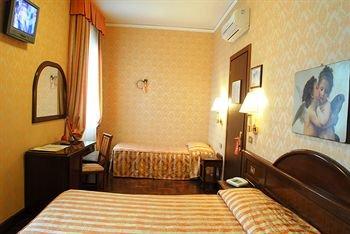 Hotel Boccaccio - фото 1