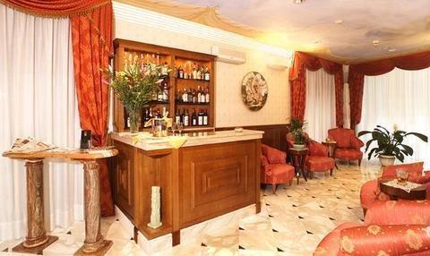 Hotel Boccaccio - фото 10