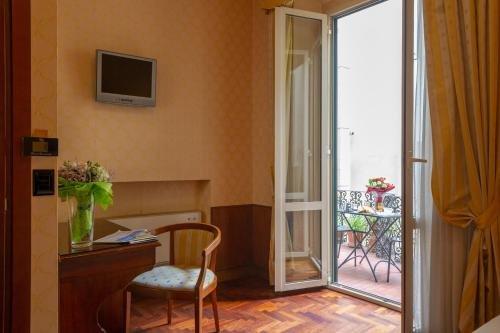 Hotel Boccaccio - фото 4