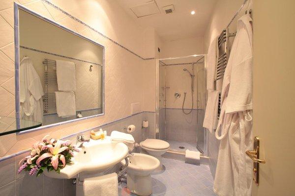 Hotel Boccaccio - фото 8