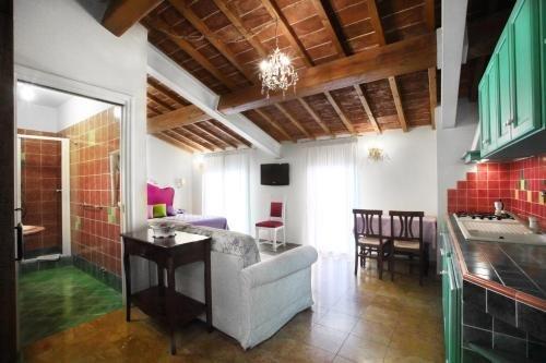 Villa Lucrezia - фото 3