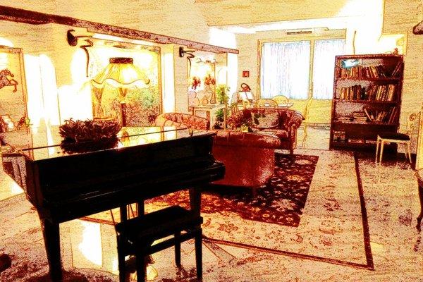 Hotel Art Atelier - фото 10