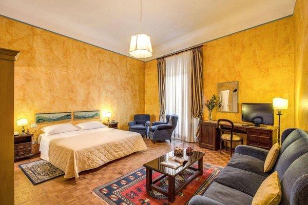 Hotel Croce Di Malta - фото 1