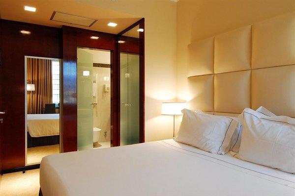 Cosmopolitan Hotel - фото 17