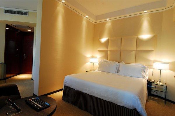 Cosmopolitan Hotel - фото 1