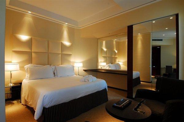 Cosmopolitan Hotel - фото 2