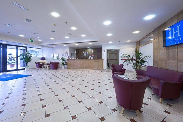 IH Hotels Firenze Business - фото 11