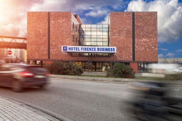 IH Hotels Firenze Business - фото 2