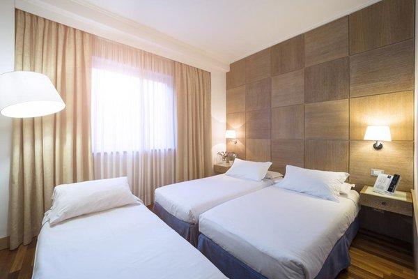 IH Hotels Firenze Business - фото 21