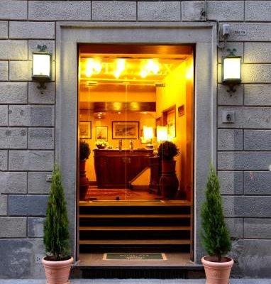 Hotel Rex - фото 19