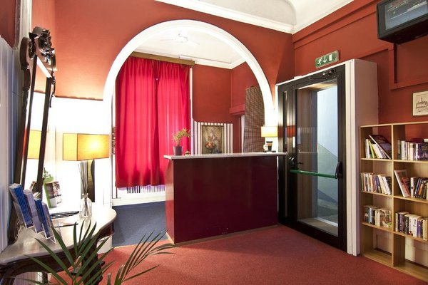 Hotel Benvenuti - фото 22