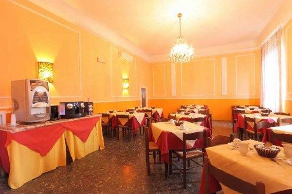 Hotel Benvenuti - фото 16