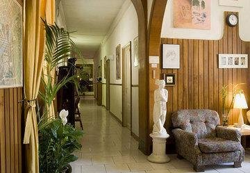 Hotel Benvenuti - фото 18