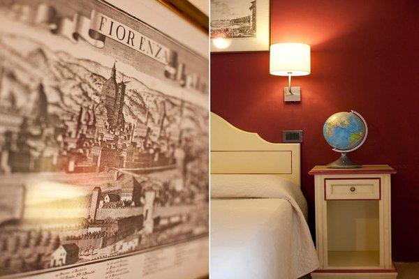 Hotel Benvenuti - фото 19