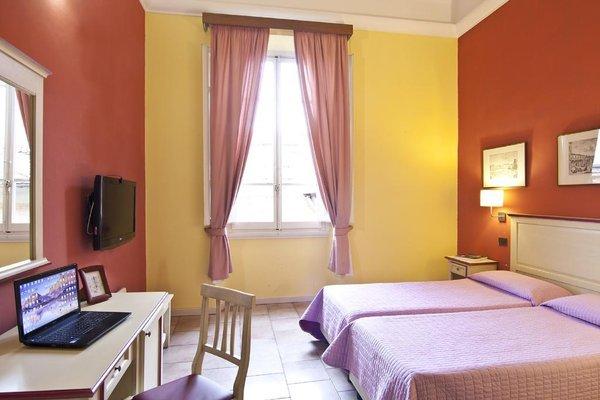 Hotel Benvenuti - фото 2