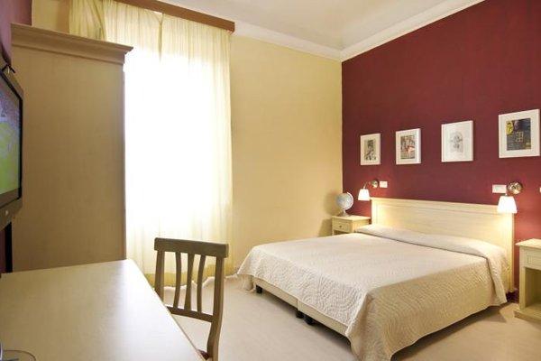 Hotel Benvenuti - фото 4