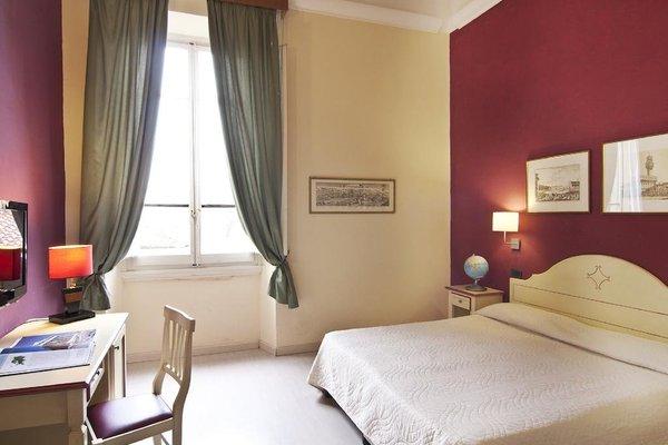 Hotel Benvenuti - фото 5