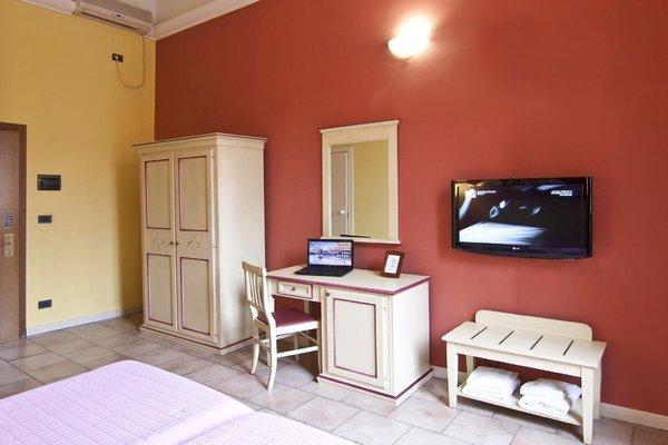 Hotel Benvenuti - фото 9