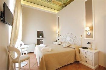 Hotel Ferrucci - фото 25