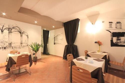 Hotel Ferrucci - фото 14