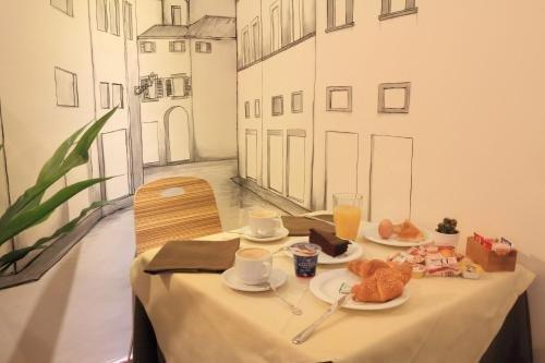 Hotel Ferrucci - фото 16