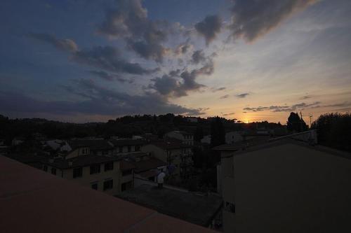 Hotel Ferrucci - фото 18