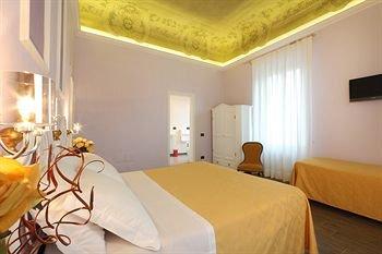 Hotel Ferrucci - фото 2